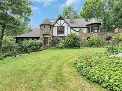 Putnam Valley Single Family Home For Sale: 777 Peekskill Hollow Road