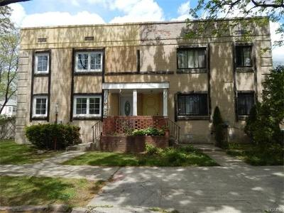 Multi Family 2-4 For Sale: 222-05 137th Avenue