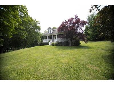 Milton Single Family Home For Sale: 8 Second Street