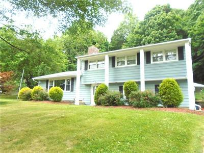 Newburgh Single Family Home For Sale: 9 Marian Drive