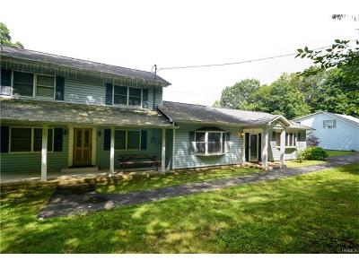 Mahopac Single Family Home For Sale: 5 County Line Drive