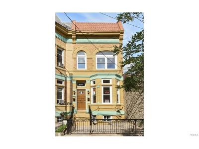 Bronx Multi Family 2-4 For Sale: 1808 Amethyst Avenue