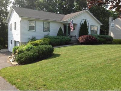 Single Family Home For Sale: 18 Ewald Place