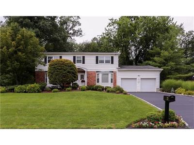 Single Family Home For Sale: 21 Brookline Way