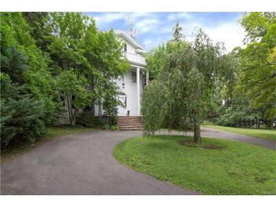 Harrison Single Family Home For Sale: 603 Harrison Avenue