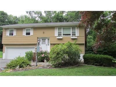 Warwick Single Family Home For Sale: 46 Southern