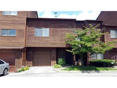 Condo/Townhouse For Sale: 8 Aspen Court