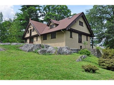 Irvington Multi Family 2-4 For Sale: 1 Castle Road