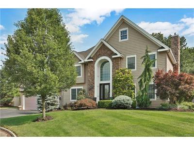 Blauvelt Single Family Home For Sale: 7 Murphy Court