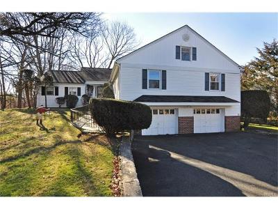 Harrison Single Family Home For Sale: 232 Union Avenue