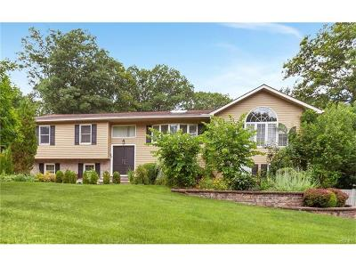 Valley Cottage Single Family Home For Sale: 902 Ashland Street