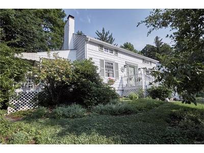 Warwick Single Family Home For Sale: 81 Maple Avenue
