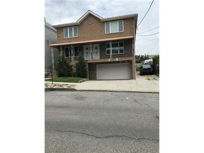 Yonkers Multi Family 2-4 For Sale: 17 Gunther Avenue