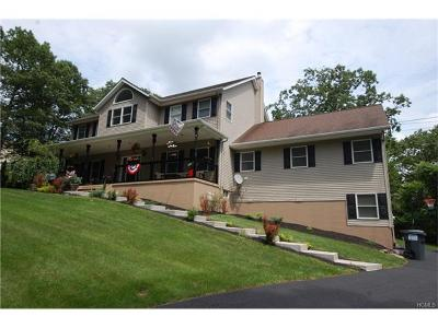 Monroe Single Family Home For Sale: 24 Peters Terrace