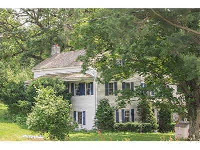 Bethel Single Family Home For Sale: 17 Fuhrer Road Tr 36
