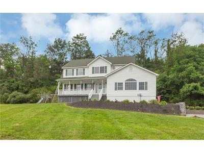 Chester Single Family Home For Sale: 17 Daly Lane