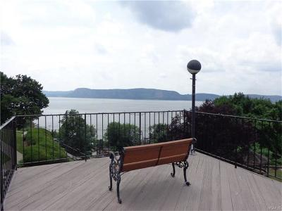 Ossining Condo/Townhouse For Sale: 11 Hudson Point