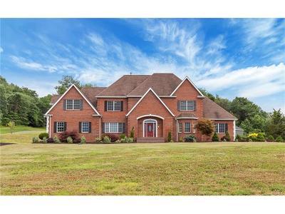 Chester Single Family Home For Sale: 9 Primrose