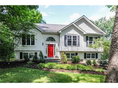 Warwick Single Family Home For Sale: 138 County Route 1