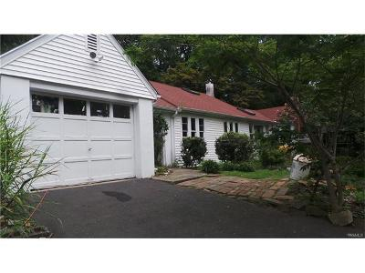 Single Family Home Sold: 33 High Tor Road