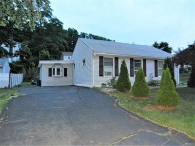 Westchester County Single Family Home For Sale: 66 Maple Street
