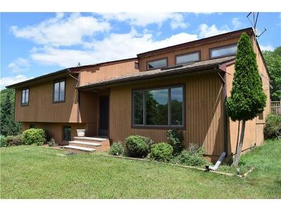 Warwick Single Family Home For Sale: 8 Deer Pond Court