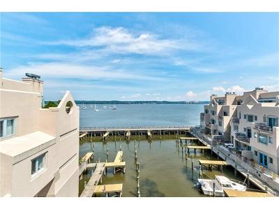 Nyack Condo/Townhouse For Sale: 4 Burd Street #2206