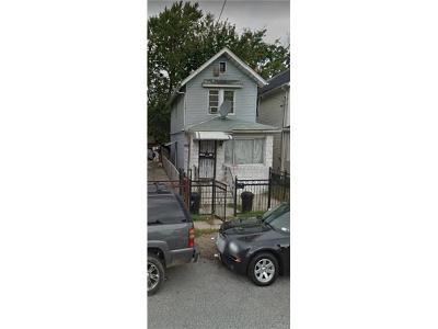 Multi Family 2-4 For Sale: 134-05 120 Avenue