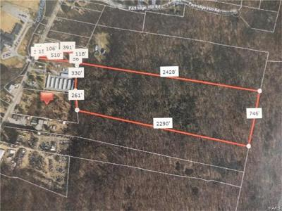 Hyde Park Residential Lots & Land For Sale: 1596 Route 9g