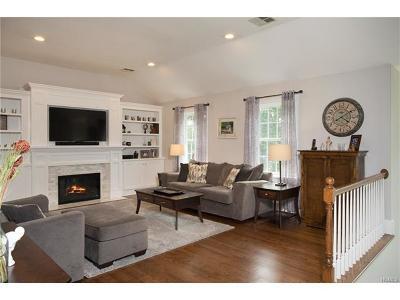 Lagrangeville Single Family Home For Sale: 177 Andrews Road