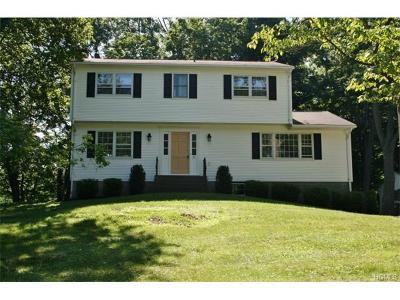 Goshen Single Family Home For Sale: 27 Knoell Road