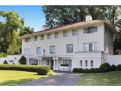 Sleepy Hollow Single Family Home For Sale: 533 Riverside Drive
