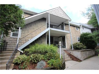 White Plains Condo/Townhouse For Sale: 130 North Kensico Avenue #22