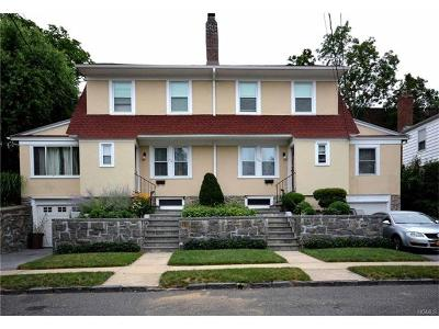 Pelham Multi Family 2-4 For Sale: 220-222 Carol Avenue