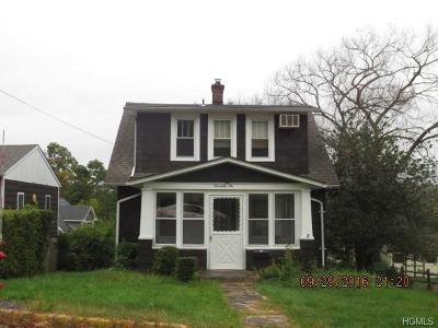 Goshen Single Family Home For Sale: 76 Prospect Avenue