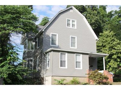 Multi Family 2-4 For Sale: 85 Grand Avenue
