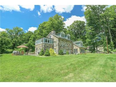 Mahopac Single Family Home For Sale: 37 Lovell Street