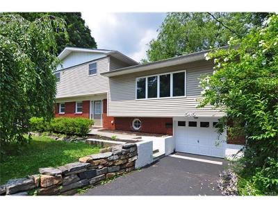 Tuckahoe Single Family Home For Sale: 545 Scarsdale Road