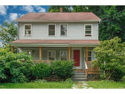 Warwick Single Family Home For Sale: 22 Division Street