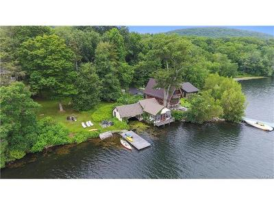 Multi Family 2-4 For Sale: 1720 Route 292