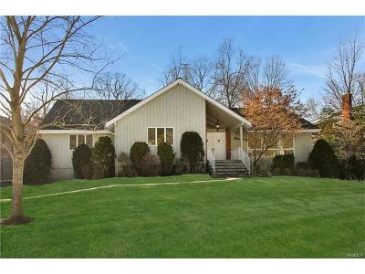 White Plains Single Family Home For Sale: 123 Barton Road