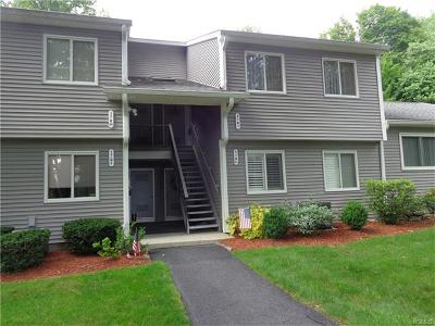 Yorktown Heights Condo/Townhouse For Sale: 178 Long Hill Drive #I