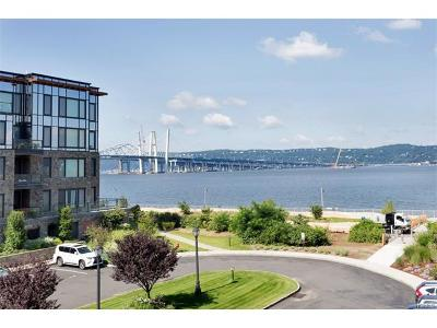 Tarrytown Condo/Townhouse For Sale: 18 Rivers Edge Drive #308