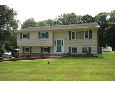 Campbell Hall Single Family Home For Sale: 316 Ridge Road