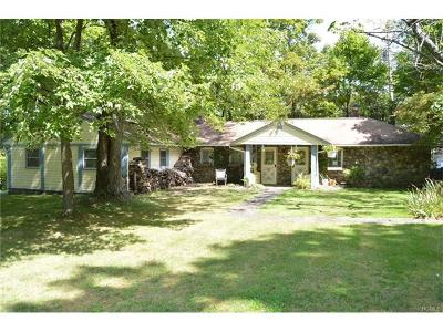 Single Family Home For Sale: 286 Quaker Road