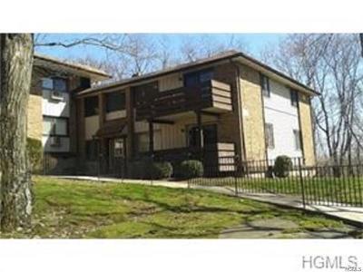 Valley Cottage Condo/Townhouse For Sale: 200 Sierra Vista