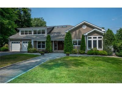 Scarsdale Single Family Home For Sale: 6 Eaton Lane