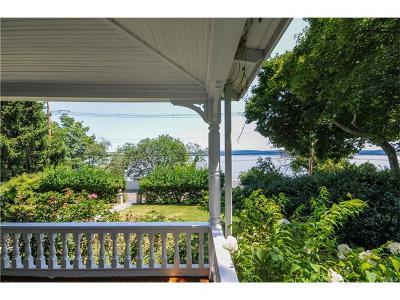 Nyack Single Family Home For Sale: 251 River Road