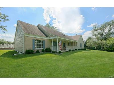 Warwick Single Family Home For Sale: 54 Walling Road