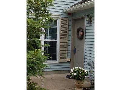 Warwick Condo/Townhouse For Sale: 48 Homestead Village Drive